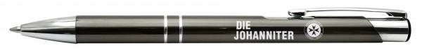 Metall-Kugelschreiber JUH (20 Stück)