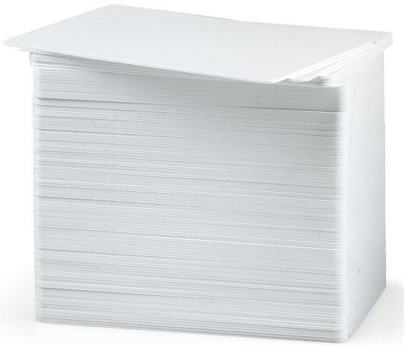 Blanko Karten (500 Stück)
