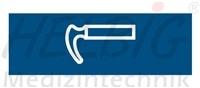 Normsymbol Intubation