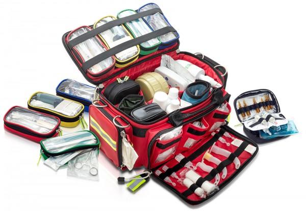 EXTREME´S FLEX-TARP Notfalltasche