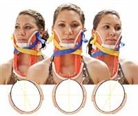 X- Collar Fixierung