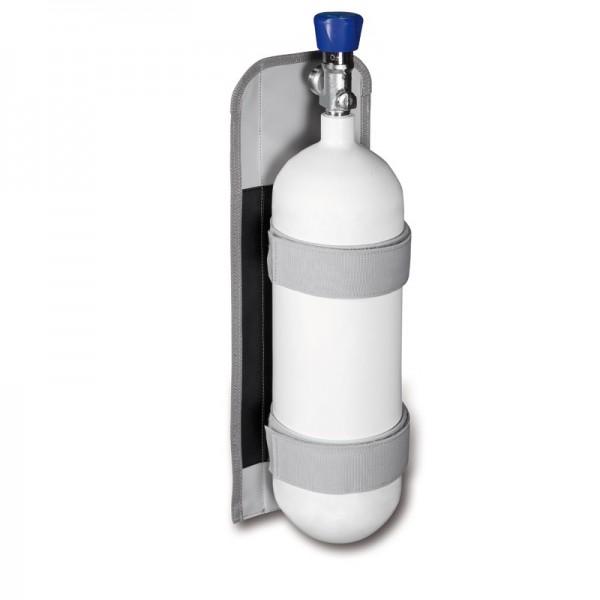 PAX Sauerstoffflaschenhalterung 0,8L
