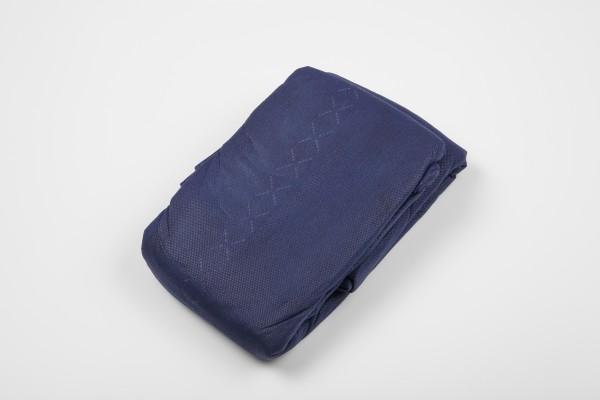 Rescue Trade Einmaldecken Polyesterfüllung blau