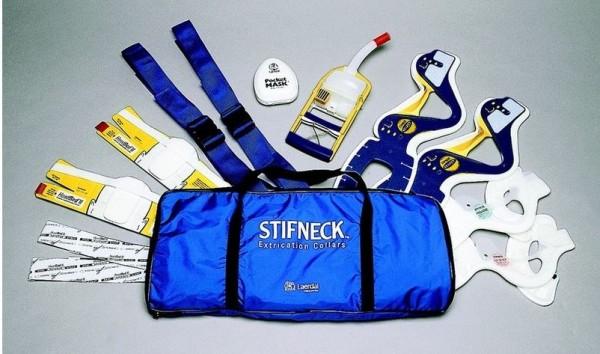 Stifneck Tragetasche