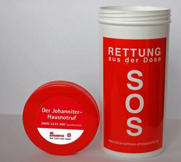 SOS-Notfalldose