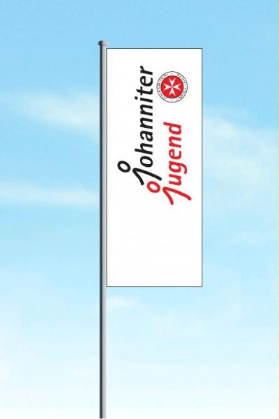 Hissflagge JJ (120 x 300 cm)