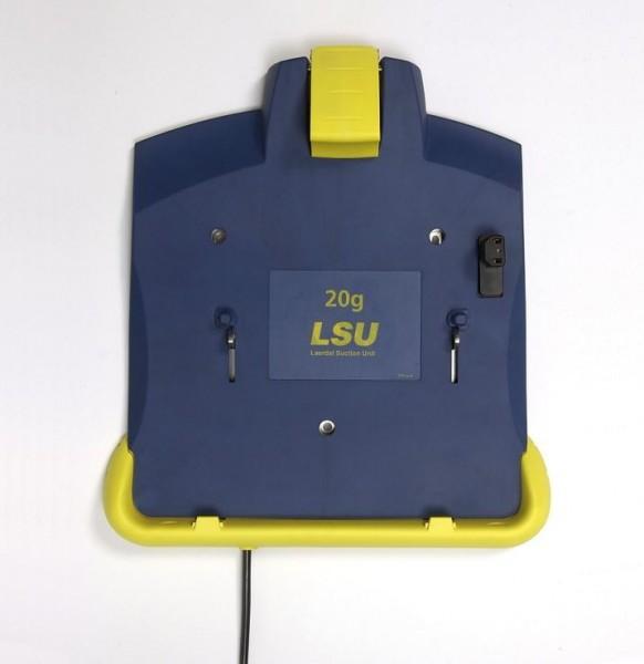 Lade-Wandhalterung 230 V für LSU 4000
