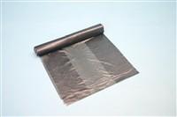 Abfall-Beutel 50 x 60 cm 30 Ltr. Rolle à 50 Beutel -grau -