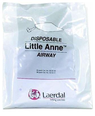 Luftwege Little Ann LA (VE 24)