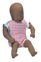 Baby Anne Dark mit Tragetasche