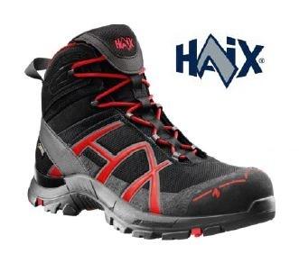 HAIX Black Eagle Safety 40 MID