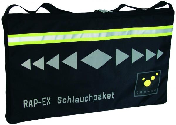 RAP-EX Schlauchpaket-Tasche