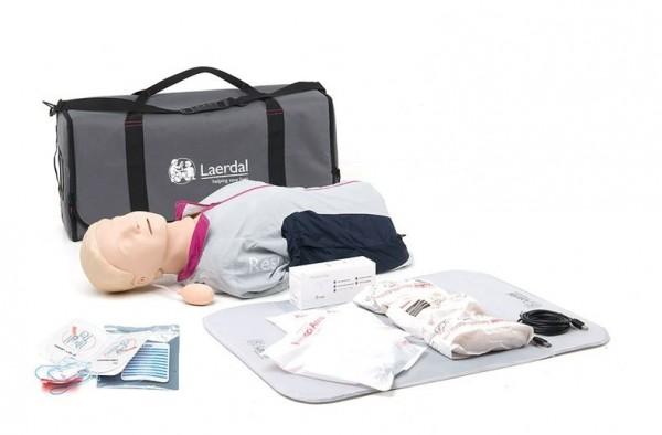 Resusci Anne QCPR AED Torso in Tragetasche