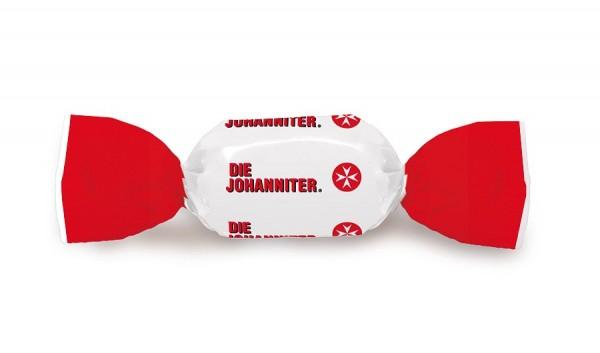 Bonbons mit Logo der Jose und GmbH