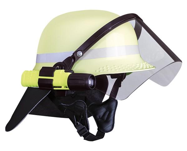 Visier Blitzmont für Helm PF 112 Extreme
