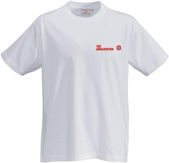 T-Shirt JUH div. Farben, bestickt