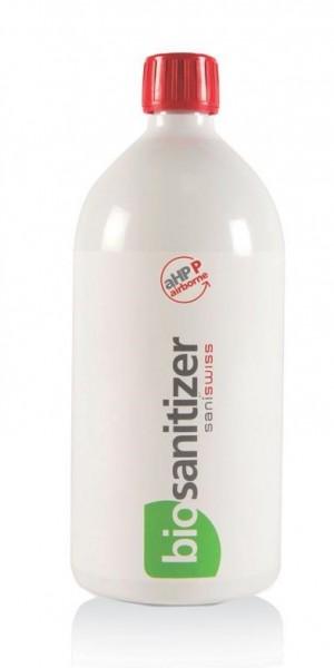 biosanitizer aHP P (Für den Automaten aHP 6% bHP)