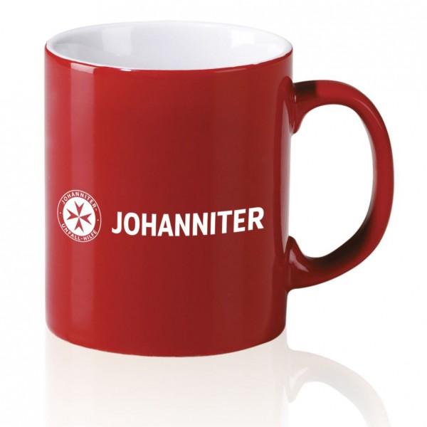 "Kaffeetasse ""JUH""(6 Stück)"
