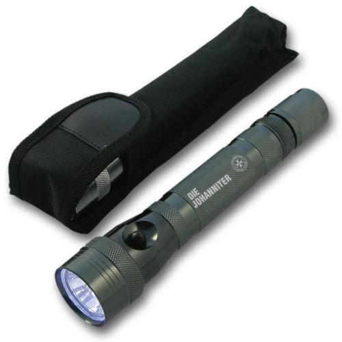 LED Taschenlampe JUH groß