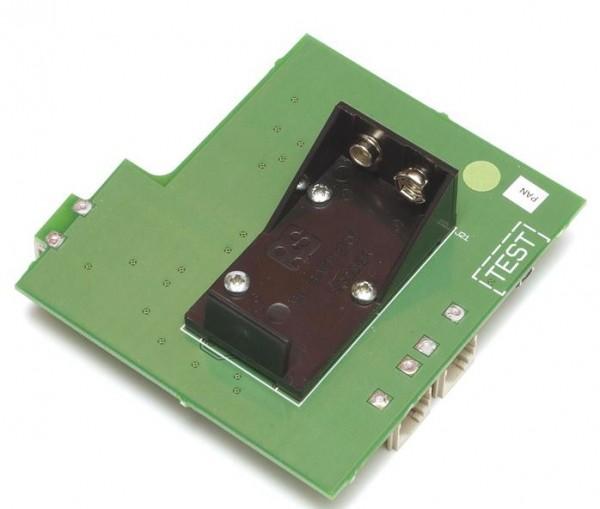 Battery board AED Little