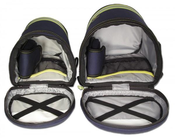 RESPI Atemschutz-Maskenbehälter