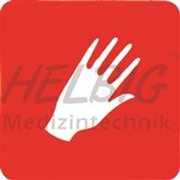 Piktogramm Handschuhe