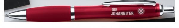 Kugelschreiber, rot (100 Stück)