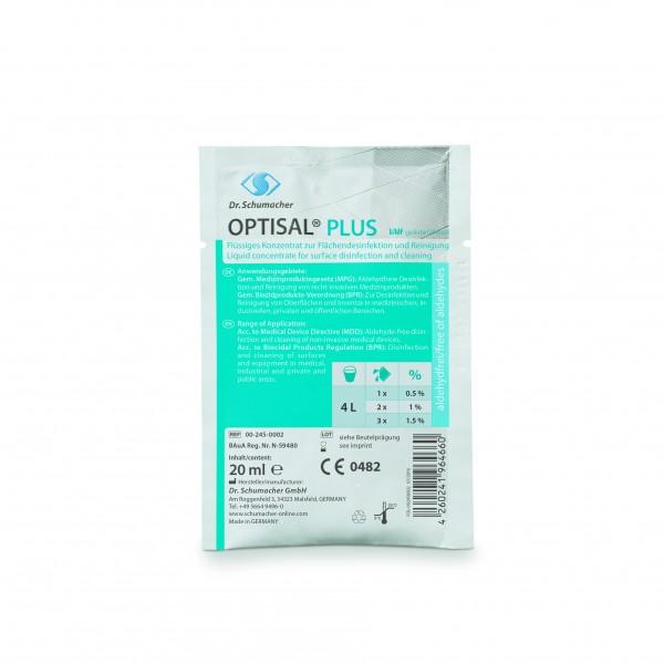 Optisal® Plus
