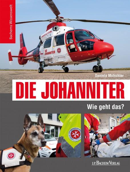 Buch - Die Johanniter – Wie geht das?