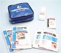 Helbig WATER-JEL Burn Kit III