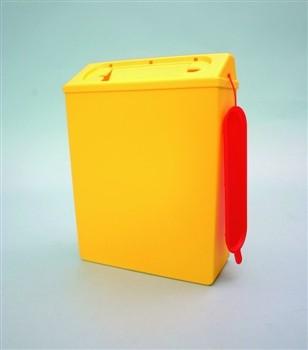 Kanülenentsorgungsbox Kontamed