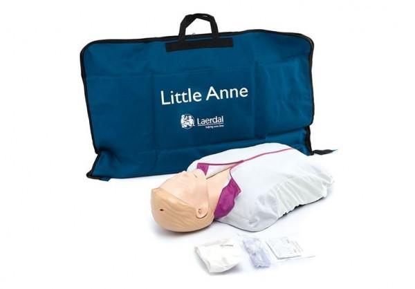 Littel Anne AED (neu)