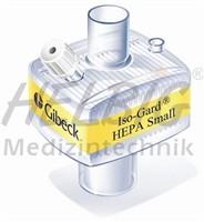 Beatmungsfilter ISO Gard HEPA S
