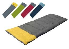 Schlafsack bis -5°