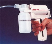Ersatz Einwegbehälter RES-Q-VAC