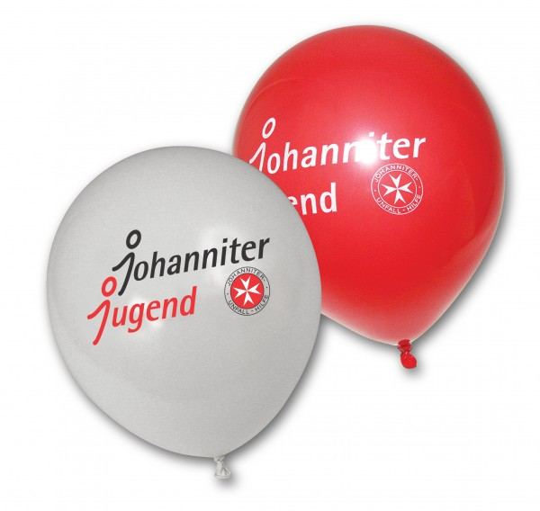 Luftballons JJ (100 Stück)