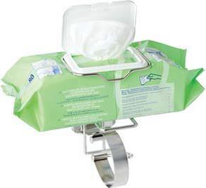 Flow-Pack Wandhalter