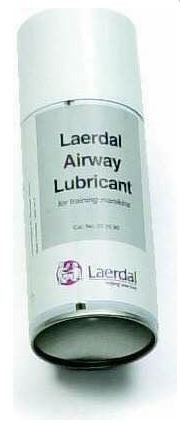 Gleitmittel f Atemweg 180 ml (Glycerin basis)