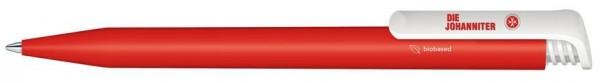 Bio-Kugelschreiber JUH (100 Stück)