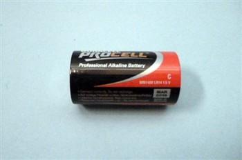 Batterie 1,5 V Baby C