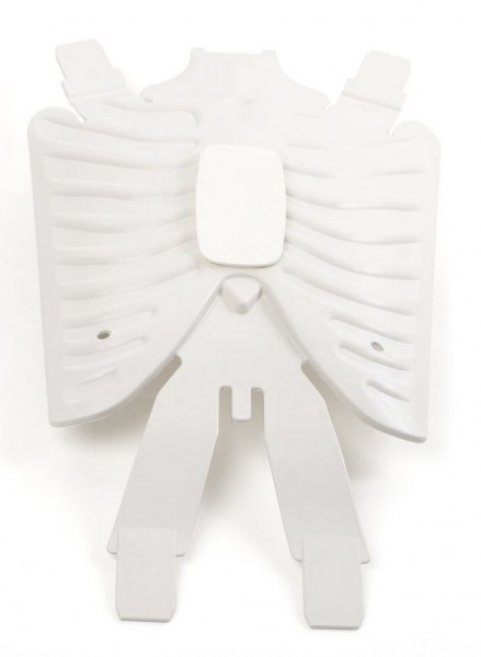 Brustplatte