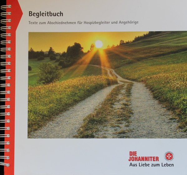 Begleitbuch -