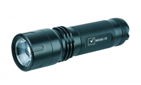 TEE-LIGHT M230 LED-Taschenlampe