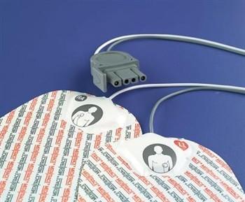 Multifunktions- Defibrillations- Elektroden