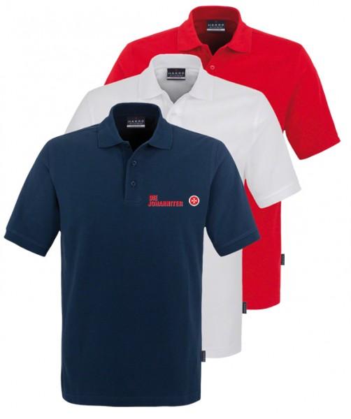 Herren - Poloshirt JUH div. Farben