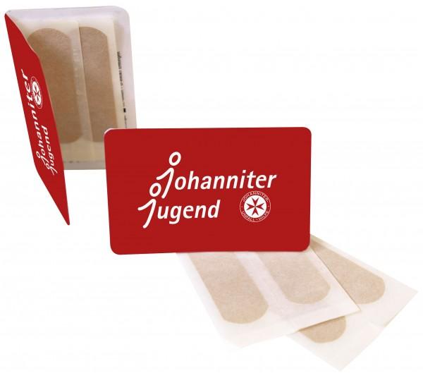 Pflastermäppchen JJ (100 Stück)