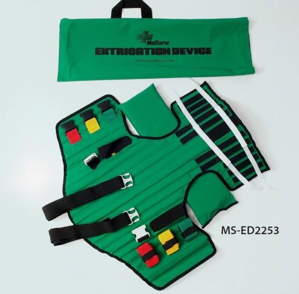 Rettungskorsett (KED)